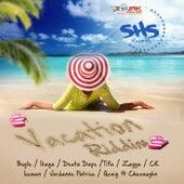 Vacation Riddim van DJ Nicco