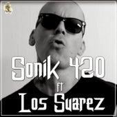 Oro de Barrio de Sonik 420