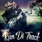 Run Di Track di Haffid dancehall