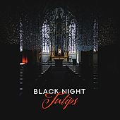 Black Night Tulips: Stay at Home, Inside the Acoustic Piano Covers de Various Artists