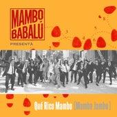 Qué Rico Mambo (Mambo Jambo) by Mambo Babalú