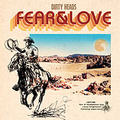 Fear & Love de The Dirty Heads