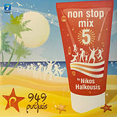 Nikos Halkousis Non Stop Mix, Vol. 5 (DJ Mix) von Various Artists