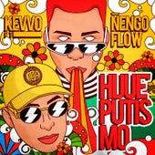 Hijueputismo by Kevvo