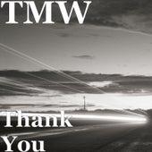 Thank You von T.M.W.