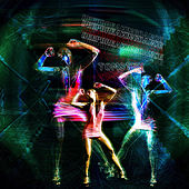 Deepbreakingdance by Dj tomsten
