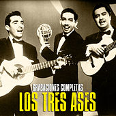 Grabaciones Completas (Remastered) von Los Tres *s*s