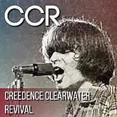 Ccr by Creedence Clearwater Revival