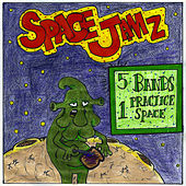 Space Jamz: Five Bands, One Practice Space by Various Artists