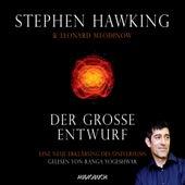 Der große Entwurf - Eine neue Erklärung des Universums (Ungekürzt) von Stephen Hawking