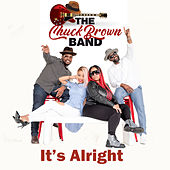 It's Alright de Chuck Brown