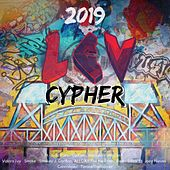 2019 LCV Cypher de H0M3SYK Entertainment
