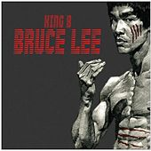Bruce Lee by King B