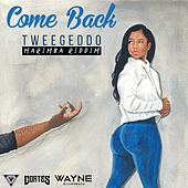 Come Back by TweeGeddo
