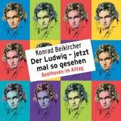 Der Ludwig - jetzt mal so gesehen / Beethoven im Alltag by Konrad Beikircher