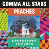 Casablanca Reworks by Various Artists