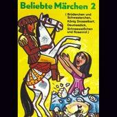 Folge 2: König Drosselbart und weitere Märchen (Hörspiel) von Beliebte Märchen