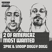 2 of Americaz Most Wanted von Various Artists