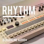 Rhythm 2019 - EP von Various Artists