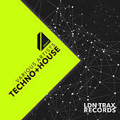 Techno & House - EP by Various Artists