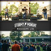 Mississippi Live by Stormy Monday