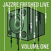 Jazz re:freshed Live, Vol. 1 by Various Artists