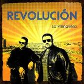 La Primavera von Revolución