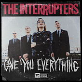 Gave You Everything (Acoustic) de The Interrupters
