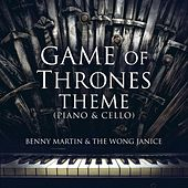 Game of Thrones Theme (Piano & Cello) von Benny Martin