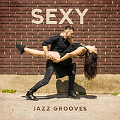 Sexy Jazz Grooves by Vintage Cafe