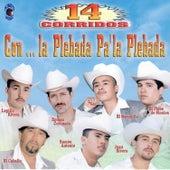 14 Corridos Con la Plebada Pa'la Plebada de Various Artists