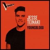 Youngblood (The Voice Australia 2019 Performance / Live) de Jesse Teinaki
