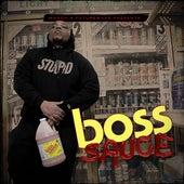 Boss Sauce by Mooch