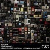 Nomophobia by Betoko