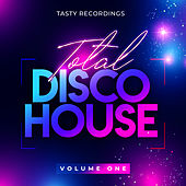 Total Disco House, Vol. 1 - EP fra Various Artists