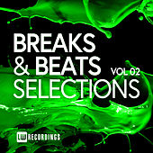 Breaks & Beats Selections, Vol. 02 - EP by Various Artists