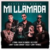 Mi Llamada (Remix) de Lyanno