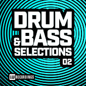 Drum & Bass Selections, Vol. 02 - EP by Various Artists