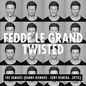 Twisted de Fedde Le Grand