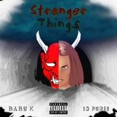 Stranger Things by Baby K