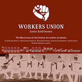 Workers Union by Claudio Jacomucci