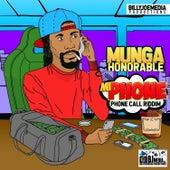 Mi Phone (Phone Call Riddim) de Munga