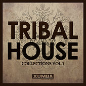 Tribal House Collections, Vol. 1 - EP de Various Artists