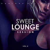 Sweet Lounge Session, Vol. 4 - EP by Various Artists