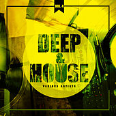 Deep & House (Groovy Bar Tunes), Vol. 4 - EP by Various Artists