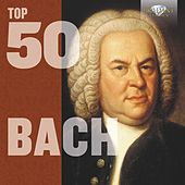 Top 50 Bach de Various Artists