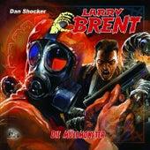 Folge 31: Die Müllmonster von Larry Brent