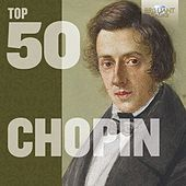 Top 50 Chopin by Various Artists