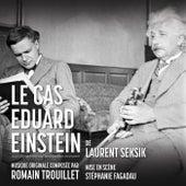 Le Cas Eduard Einstein de Romain Trouillet