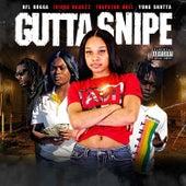 Gutta Snipe by TrapStar